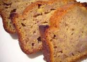 Carrot-Banana-Honey Wheat Bread
