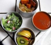 Detox Diet Menu