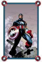 Captain America Parfait