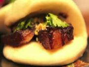 Gua Bao - Taiwanese Pork Belly Sliders