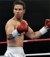"Mark Wahlberg workout regime for ""The Fighter"""