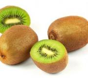 kiwi should be peeled before eating