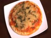 Pizza - Fresh Herb Pizza