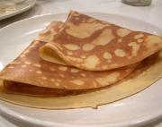 Crepes Basic Recipe