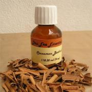 "Cinnamon oil for hair to bring back ""new-born"" look to your hair"