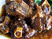 Oxtail Tropicale