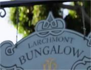 Larchmont Bungalow - Artisan Cafe, Bakery & Brew