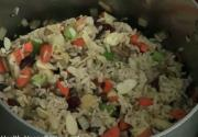 Healthy Vegetable Stuffing