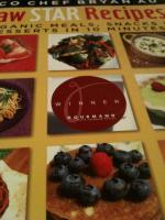#1 Best Vegetarian Cookbook in the USA AWARD 2012 is RAW STAR RECIPES.