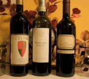 Italian Wines (Piedmont)