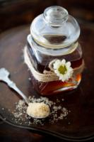 Making Homemade Vanilla is easy and it is cheaper than commercial vanilla extract