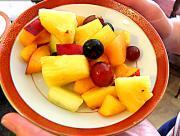 Honey Dressing For Fruit Salad