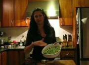 Spinach Ricotta Gnocchi