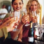 Wine tasting party is a way to gather your friends and relatives and let them have the best of all wines