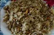 Delicious Rice Dish