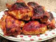 Classic Chicken Teriyaki