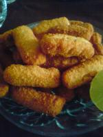 Chicken Fingers - A Yummy Ingredient In Appetizer Menu!