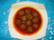 Mutton Kofta Curry