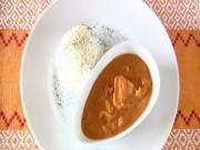 Japanese Style Chicken Tikka Masala