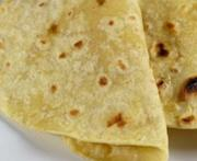 Flour Chapati