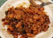 2 Puliogare  Rice Dishes - Indian And Fusion