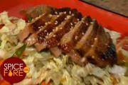 Gourmet Delight Duck Salad
