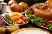 choose healthy holiday diet food options this holiday season