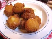 Traditional Hush Puppies