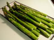 Asparagus French Style