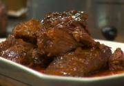 Saucy Slow - Cooked Chuck Roast