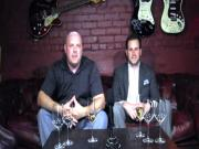 Hanging at the Red Room Lounge - Episode #275