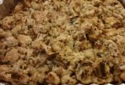 Basic Turkey Stuffing