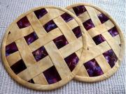 How to Make a Lattice Pie Crust for Fruit Pies