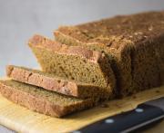 Rye Yogurt Bread