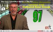 Review Of Gvo Sour Cream