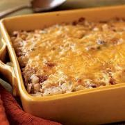 Hasb Brown Casserole - Quick Potato Casserole