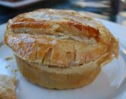 Pork Or Beef Pie