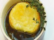 Betty's French Onion Soup