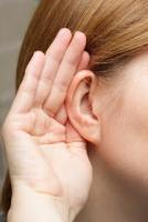 Herbal remedies for hearing loss