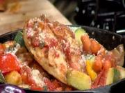 No Work Chicken Cacciatore - Easy Real Whole Food Fast - CFJC Midday