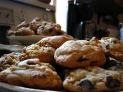 Quick Brown Sugar Drop Cookies