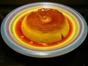 Tangy Cheese Flan
