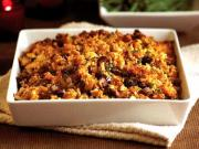 Almond And Apricot Stuffing (For Roast Duck)