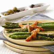 All About Asparagus!!