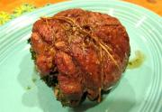 Armenian Roast Lamb