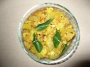 High Fiber Indian Diet Menu
