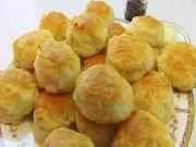 Bettys 4 Ingredient Biscuits Mothers Day