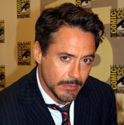 Sneak Peek At Robert Downey Jr Diet