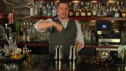 Tips To Make Hot Toddy In Blue Blazer Style