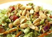 Peanut Coleslaw